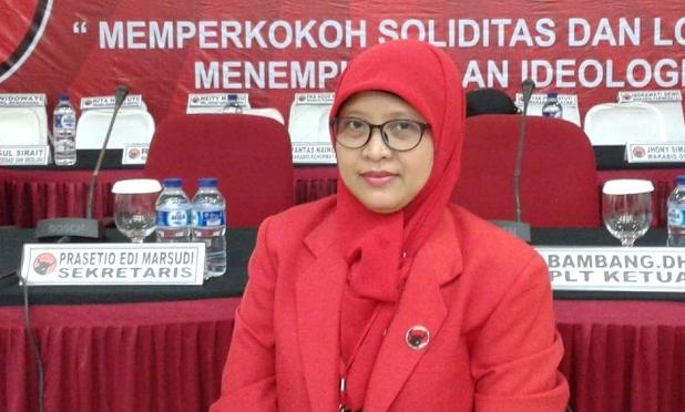 WOW.. Beda Sikap dengan DPP Soal Ahok, Petinggi PDIP DKI Mundur