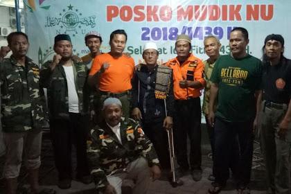 Ansor-Banser Siapkan Delapan Posko Lebaran 2018