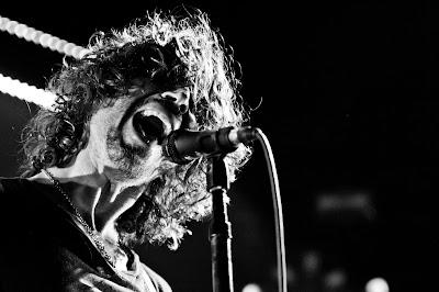 Chris Cornell por Steven Anthony