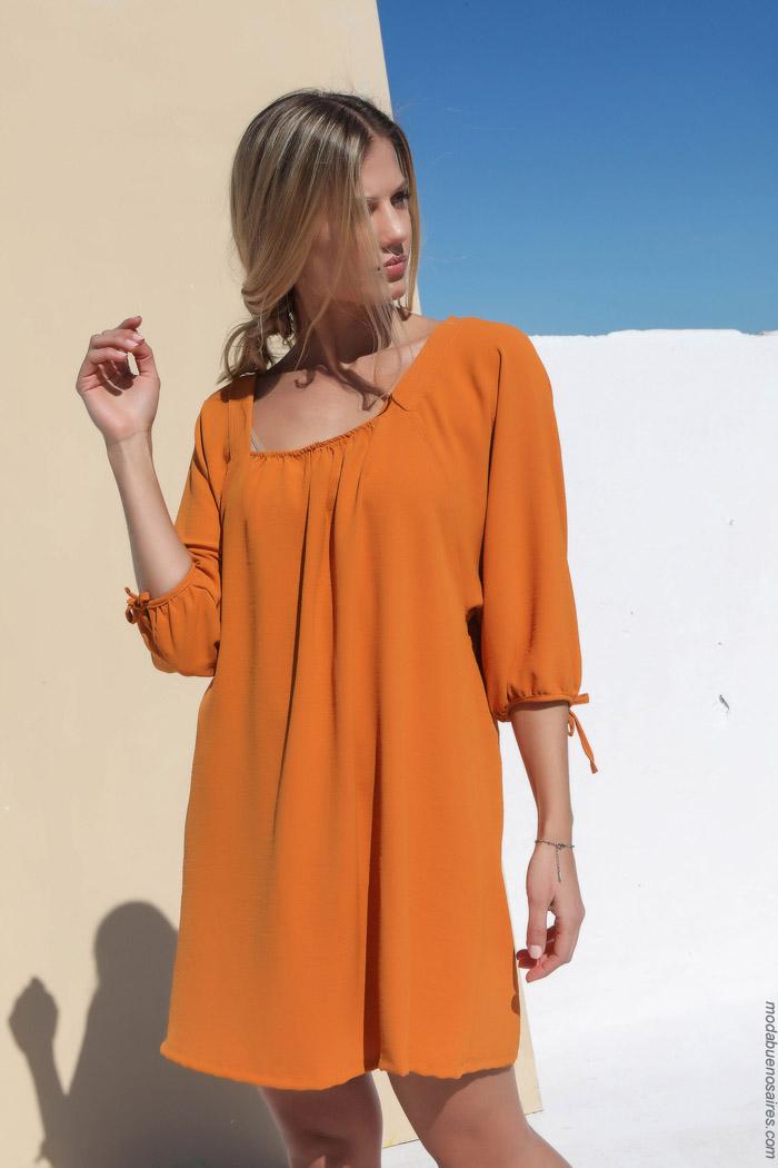 cuales marcas estan de moda esta primavera verano 2020