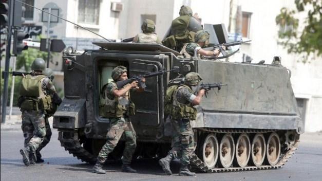 Kisah Pasukan Garuda Selamatkan Tentara Spanyol dari Sergapan Hizbullah