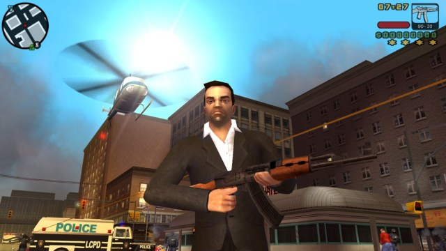 Download GTA Liberty City Stories Android Gameplay