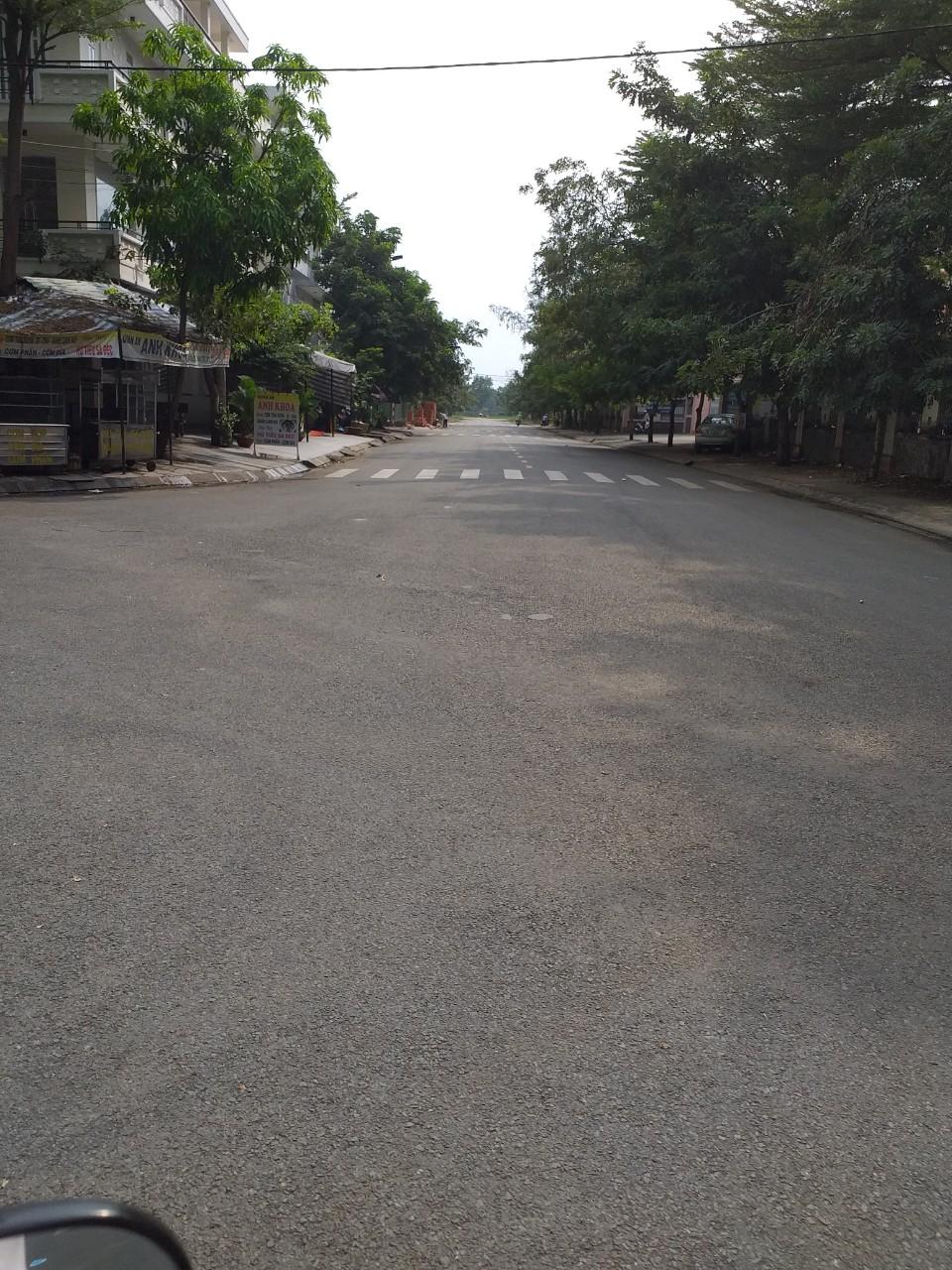 Bán đất nền Khu dân cư Phú Lợi phường 7 Quận 8. DT 5x24m
