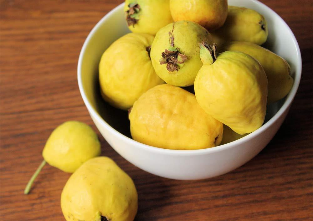 فوائد الجوافة!