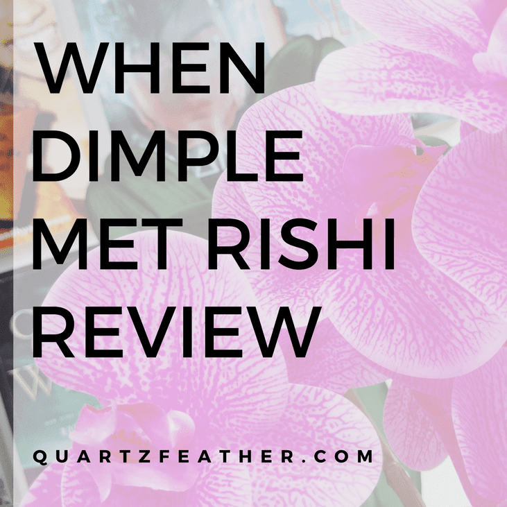 When Dimple Met Rishi Review