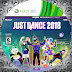 Label Just Dance 2018 Xbox 360 [Exclusiva]