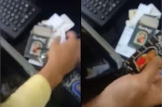 Viral Video Mahasiswa Temukan Alat Kontrasepsi di Laci Anggota DPRD