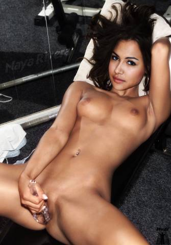 Anne Rivera Nude 71