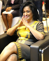Nairobi Woman Rep ESTHER PASSARIS celebrates birthday in style-54 never looked so good (PHOTOs)