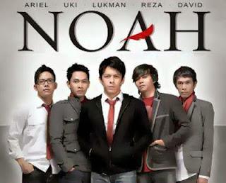 Kumpulan Lagu Noah Terbaru Sepanjang 2018 Terpopuler