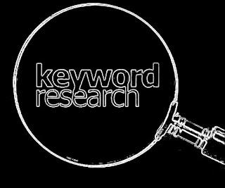 Cara riset keyword atau kata kunci