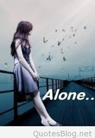 2020 Lonely and Alone Whatsapp DP for Boys and Girls 2020 | Whatsapp display picture