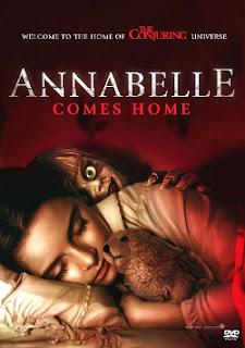 Annabelle 3: De Volta Para Casa Legendado Online