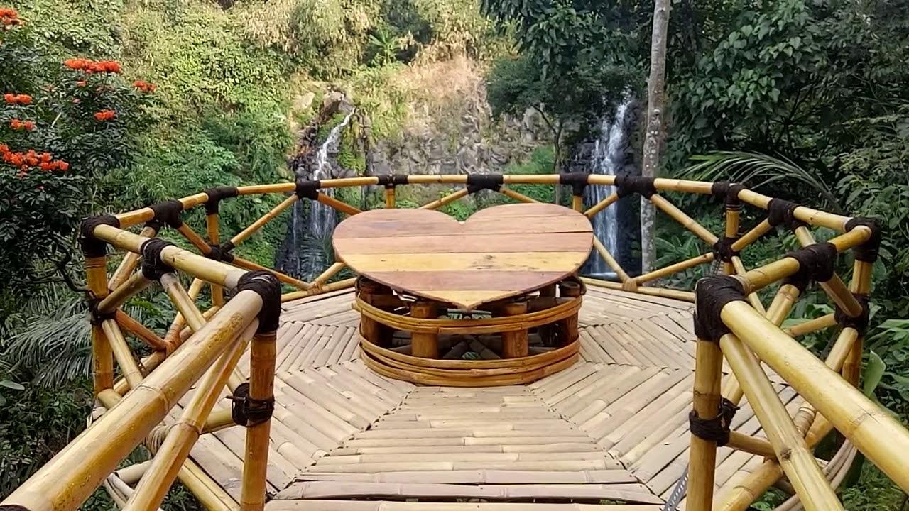 Rekomendasi Wisata Kota Ngawi Info