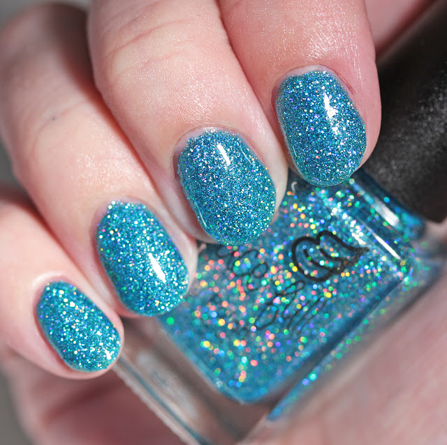 Grace-full Nail Polish Chet
