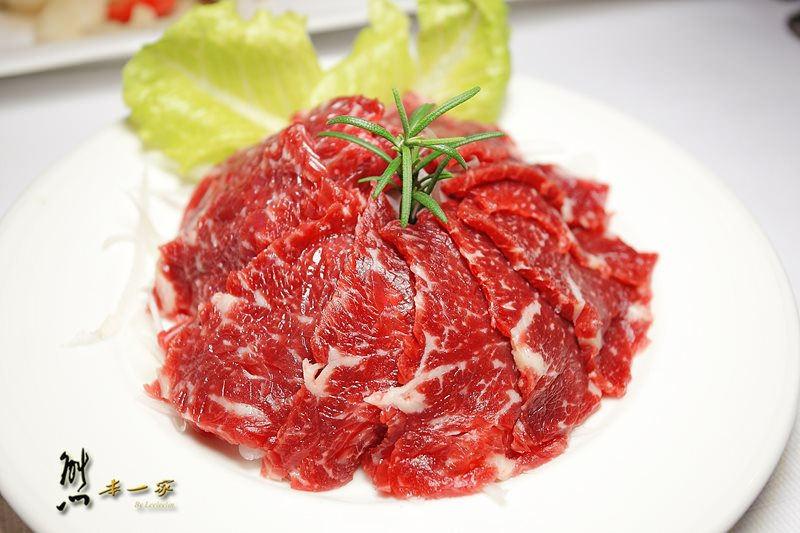 [台南善化美食]虹橋餐廳~嚴選善化溫體牛肉好好吃