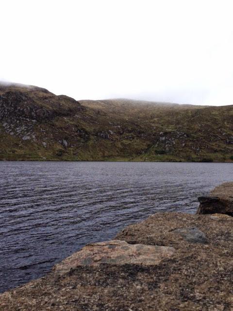 Parc National de Glenveagh