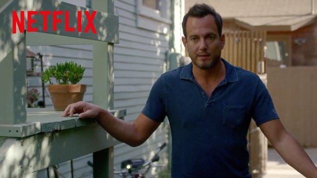 Trailer: 2ª temporada de Flaked