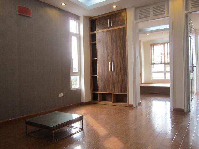 nội thất chung cư mini Hoa Bằng