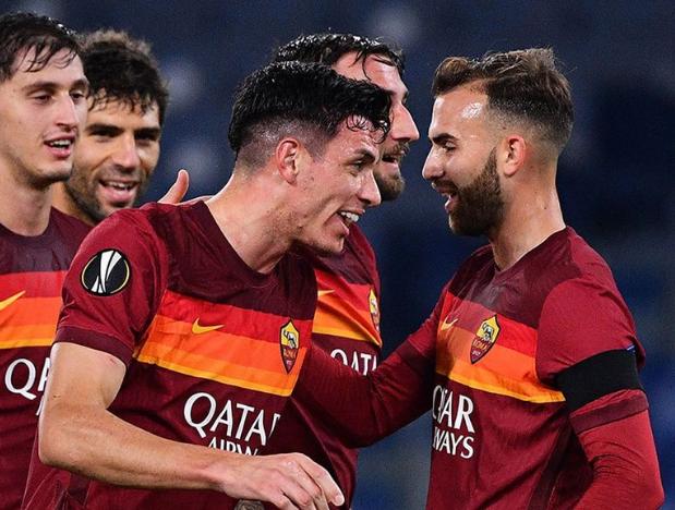Serie A: Roma-Torino 3-1