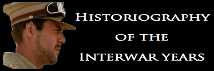 Historians Quotes League of Nations