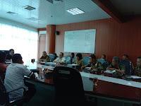 Temui Komisi C, Pemko Medan Sampaikan Segera Relokasi Pasar Timah