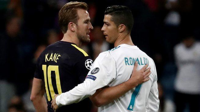 Tottenham vs Real Madrid EN VIVO por la UEFA Champions League
