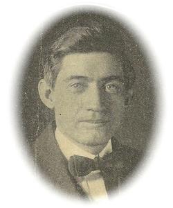Enes J. Nokes, ca. 1915