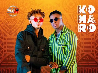[MUSIC]: Fawazzy ft Koker - Komaro