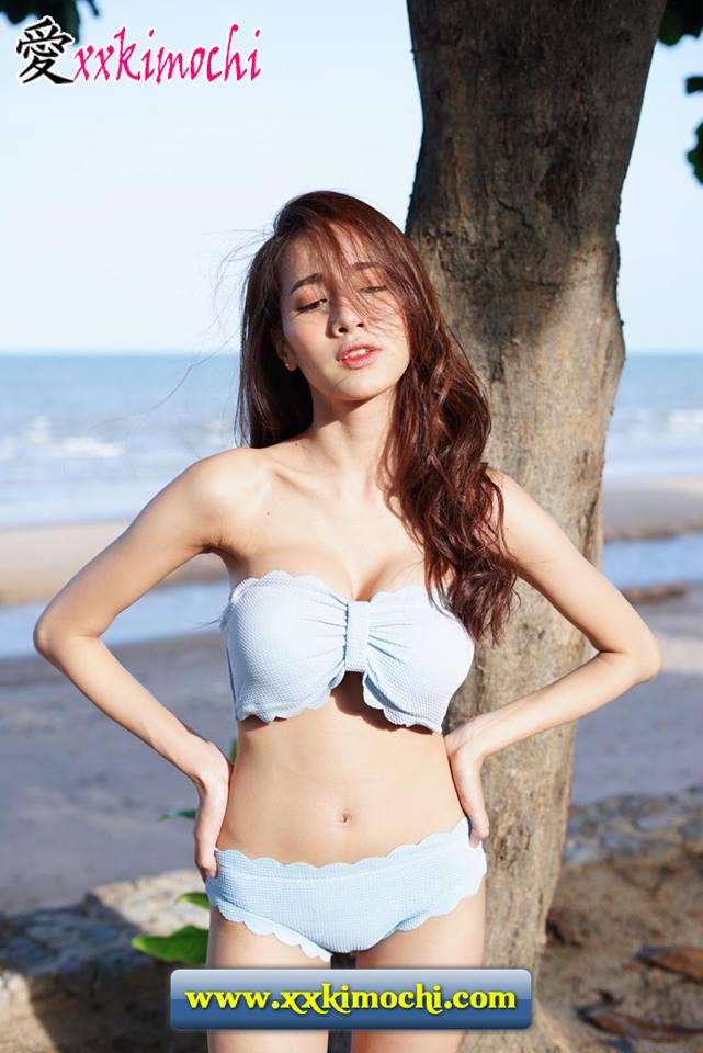Foto Model Seksi Thailand 03