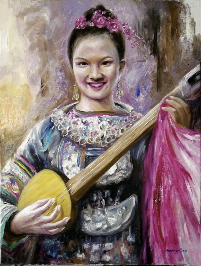 Henry Cao