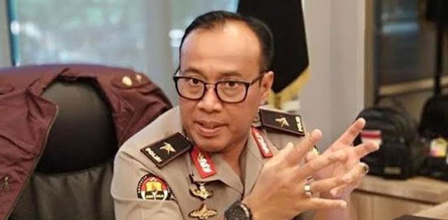 Dosen IPB Diduga Pemasok Bom Aksi Mujahid 212 Resmi Tersangka