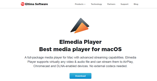 Elmedia Player Free Version