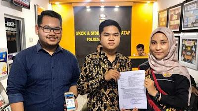 Pengurusan SKCK di Polres Solok Kota  Meningkat Pesat, Layanan Online Aplikasi Paga Nagari Sangat Membantu Masyarakat