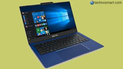 avita liber 14 laptop launch, price
