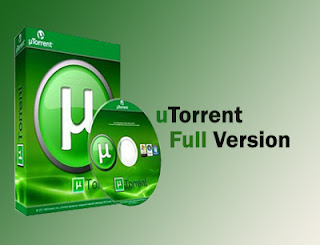 uTorrent 3.5.5 Build 45291 Full Version