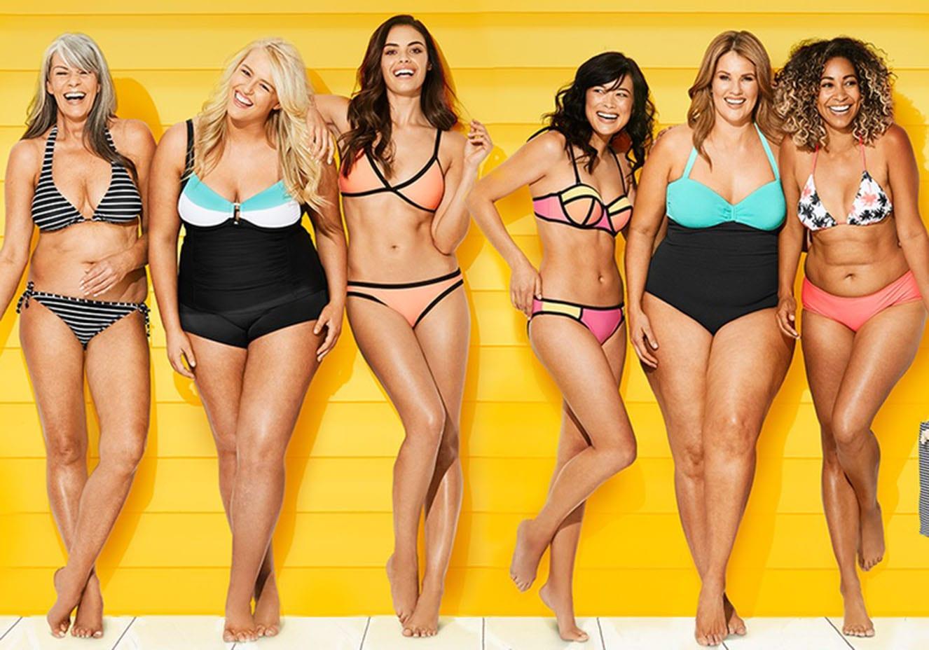 Conheça os 5 tipos de corpo feminino e descubra qual é o seu