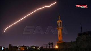 Tíz halott Damaszkuszban – a fele iráni • Az Izraeli Légierő támadta a libanoni Hezbollát kiszolgáló bázisokat