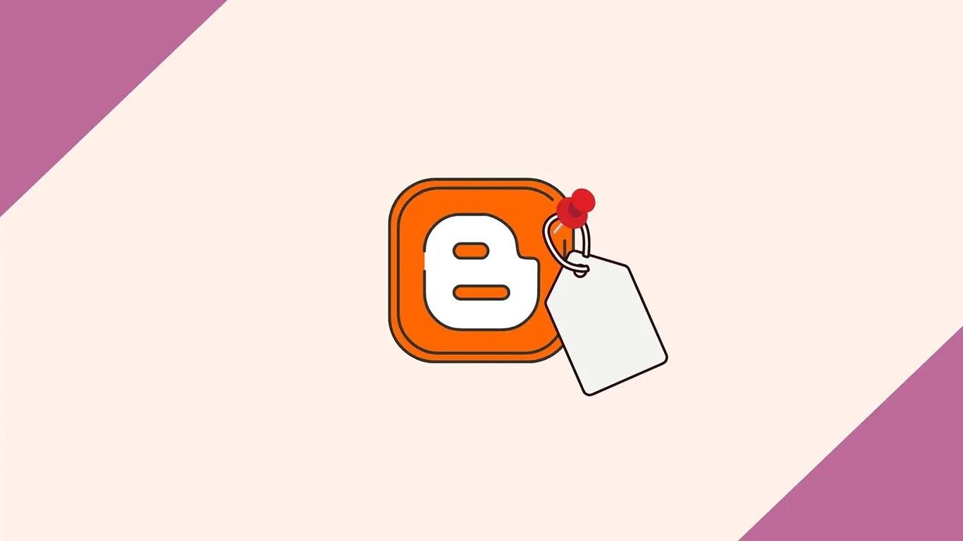 Apa itu Label, Cara Menggunakan Label Sebagai Kategori di Blogger Blogspot