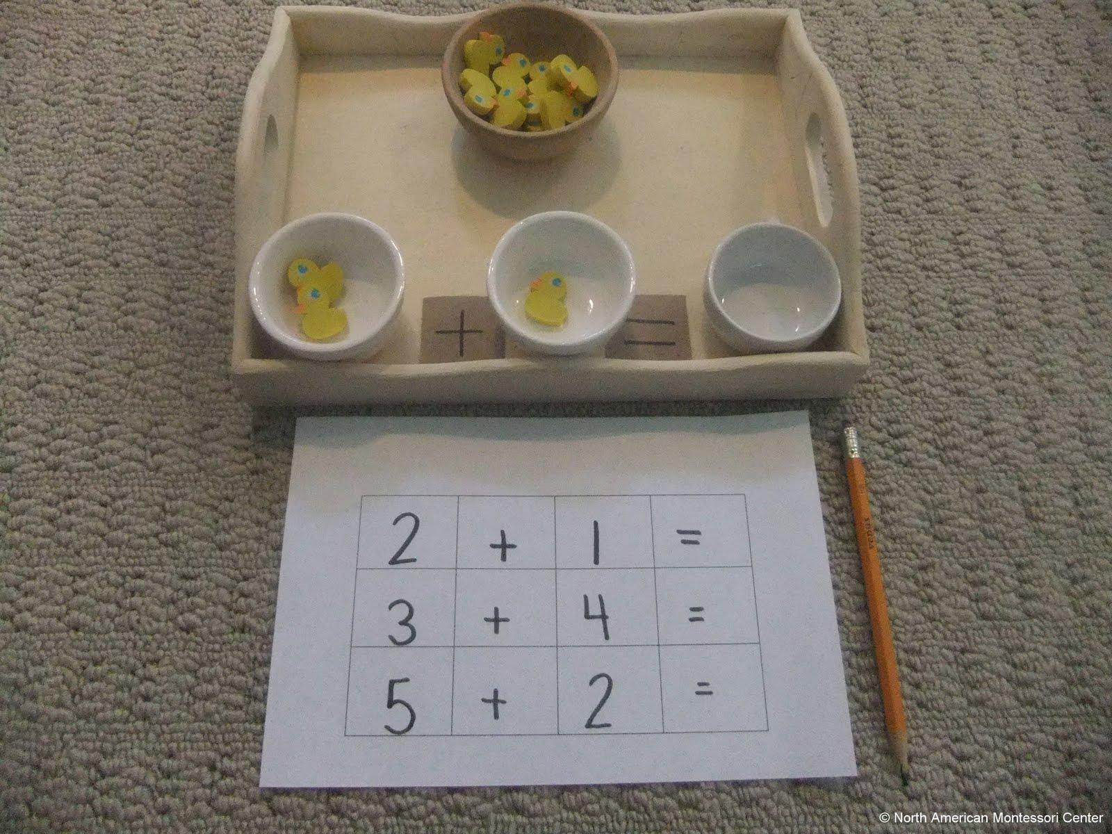 Fun Easter Curriculum Activities For Montessori Preschool Classrooms