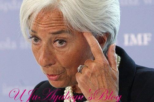 Lagarde: Why Nigeria should remove fuel subsidy