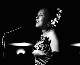 Billie Holiday - 'The Tiffany Club' - Los Ángeles, 1951