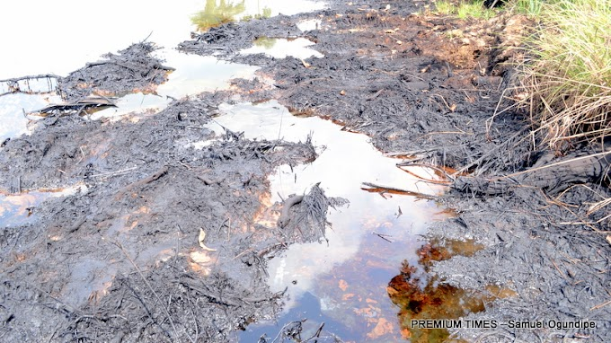 NOSDRA: Nigeria records 1,300 oil spills in two years
