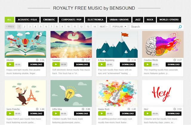 bensound-musica