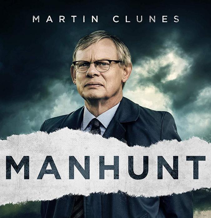 Manhunt, miniserie de ITV