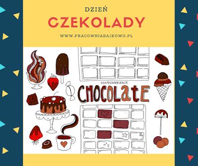 220* Dzień czekolady