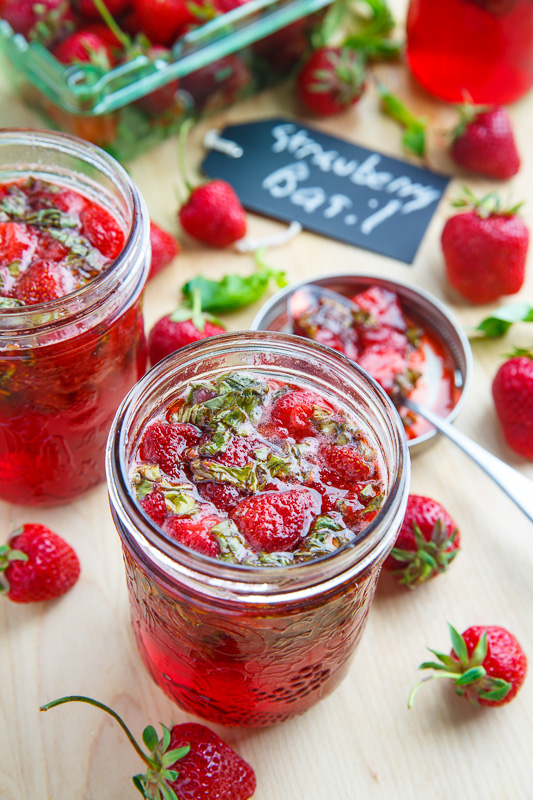 Ballymaloe recipe strawberry jam. Photograph: Felicity Cloake for the Guardian The principle problem to overcome when making strawberry jam is their lack of pectin, which, according to Darina.
