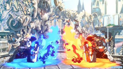 Guilty Gear Strive Review - Online mode is suitable for slow internet