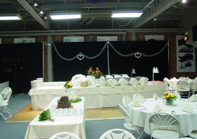 Discovery Center Springfield MO Wedding Venues