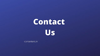 Contact Us For Personal Experts Support and other Services